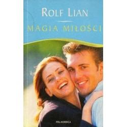 Rolf Lian MAGIA MIŁOŚCI [antykwariat]