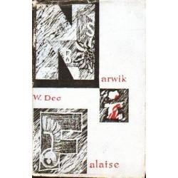 Władysław Dec NARWIK I FALAISE [antykwariat]