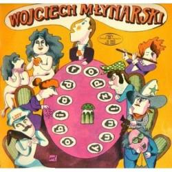 Wojciech Młynarski OBIAD RODZINNY [płyta winylowa używana]