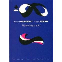 Ronald Inglehart, Pippa Norris WZBIERAJĄCA FALA. RÓWNOUPRAWNIENIE PŁCI A ZMIANA KULTUROWA NA ŚWIECIE