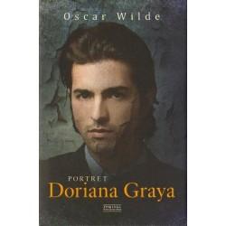 Oscar Wilde PORTRET DORIANA GRAYA