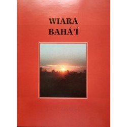 WIARA BAHAI (ILUSTROWANA BROSZURA)