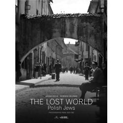 Świat utracony. Żydzi polscy