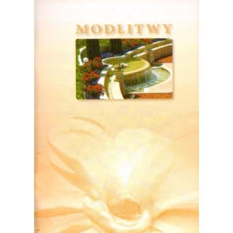 MODLITWY BAHAI (wersja z motywem fontanny)
