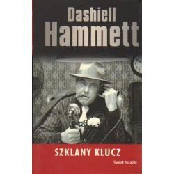 Dashiell Hammett SZKLANY KLUCZ