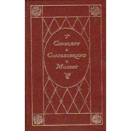 CONSTANT [used book]