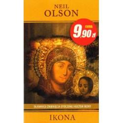 Neil Olson IKONA [antykwariat]