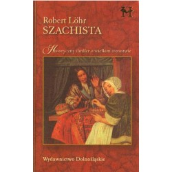 Robert Lohr SZACHISTA [antykwariat]