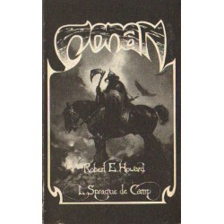 Robert E. Howard CONAN [antykwariat]