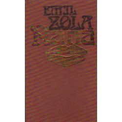 Emil Zola NANA. TOM 1 [antykwariat]