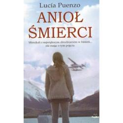 Lucia Puenzo ANIOŁ ŚMIERCI