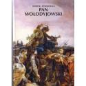 Henryk Sienkiewicz PAN WOŁODYJOWSKI [antykwariat]