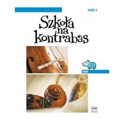 SZKOŁA NA KONTRABAS - MIDI. CZĘŚĆ 2 Grzegorz Frankowski