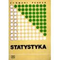 Zygmunt Peuker STATYSTYKA [antykwariat]