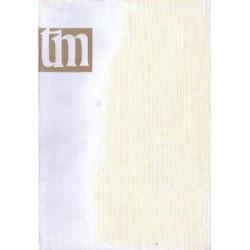 Tomasz Mann LISTY 1937-1947 [used book]