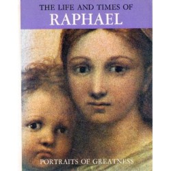 THE LIFE AND TIMES OF RAPHAEL [antykwariat]