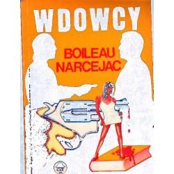Boileau-Narcejac WDOWCY [antykwariat]