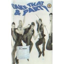 TAKE THAT&PARTY [kaseta magnetofonowa używana]