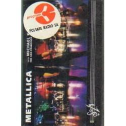 METALICA [kaseta magnetofonowa używana]