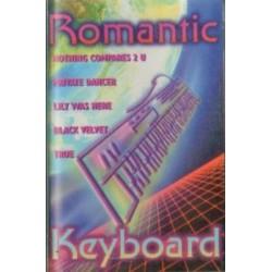 ROMANTIC KEYBOARD [kaseta magnetofonowa używana]