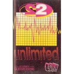 2 UNLIMITED [kaseta magnetofonowa używana]