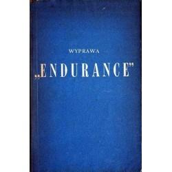 Alfred Lansing WYPRAWA ENDURANCE [antykwariat]