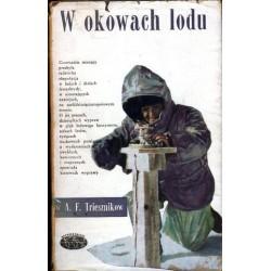 A. F. Triesznikow W OKOWACH LODU [antykwariat]