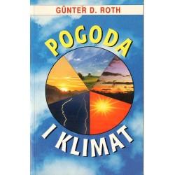 Gunter D. Roth POGODA I KLIMAT [antykwariat]