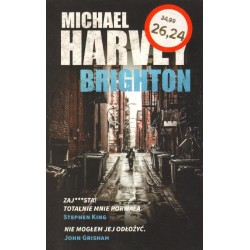Michael Harvey BRIGHTON [antykwariat]