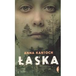 Anna Kańtoch ŁASKA [antykwariat]