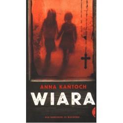 Anna Kańtoch WIARA [antykwariat]