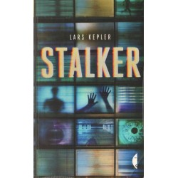 Lars Kepler STALKER [antykwariat]