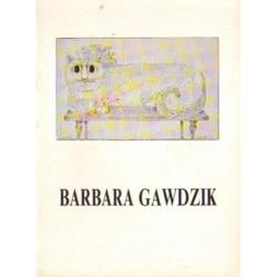 Barbara Gawdzik RYSUNEK [antykwariat]