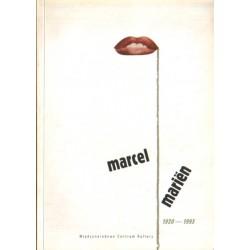 SURREALISTA MARCEL MARIEN 1920-1993 [antykwariat]