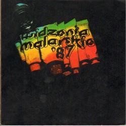 WIDZENIA MALARSKIE '87 [antykwariat]