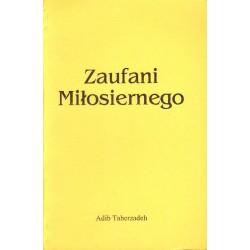 Adib Taherzadeh ZAUFANI MIŁOSIERNEGO