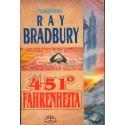 Ray Bradbury 451 STOPNI FARENHEITA [antykwariat]