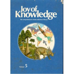 JOY OF KNOWLEDGE. VOLUME 5 [antykwariat]