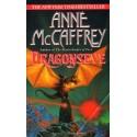 Anne McCaffrey DRAGONSEYE [antykwariat]