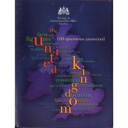 THE UNITED KINGDOM [used book]