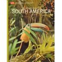 THE LAND AND WILDLIFE OF SOUTH AMERICA [used book]