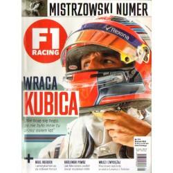 F1 RACING NR 174 STYCZEŃ 2019 [used book]