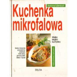 KUCHENKA MIKROFALOWA Marianne Kaltenbach