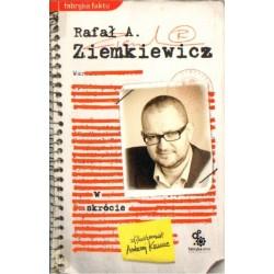 Rafał A. Ziemkiewicz W SKRÓCIE [antykwariat]
