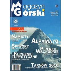 MAGAZYN GÓRSKI NR 66 CZERWIEC 2010