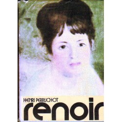 RENOIR Henri Perruchot [antykwariat]