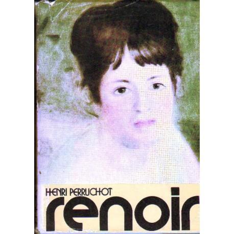 RENOIR Henri Perruchot