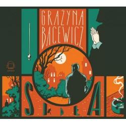 SIDŁA Grażyna Bacewicz [audiobook]