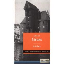 PSIE LATA Gunter Grass [antykwariat]