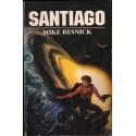 SANTIAGO Mike Resnick [antykwariat]